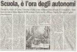 Il Tempo 15/10/2000 pag. 2