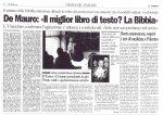 Il Tempo 6/9/2000 pag. 6